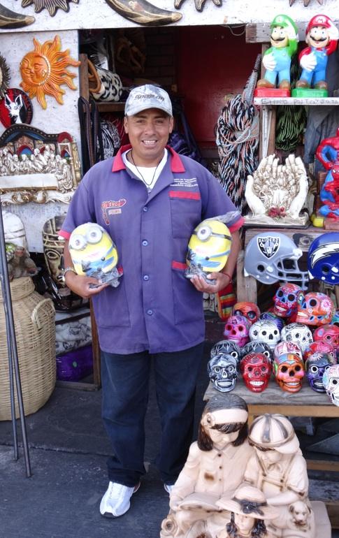 La garita internacional de San Isidro (Tijuana): Los personajes de la linea fronteriza 2013-125