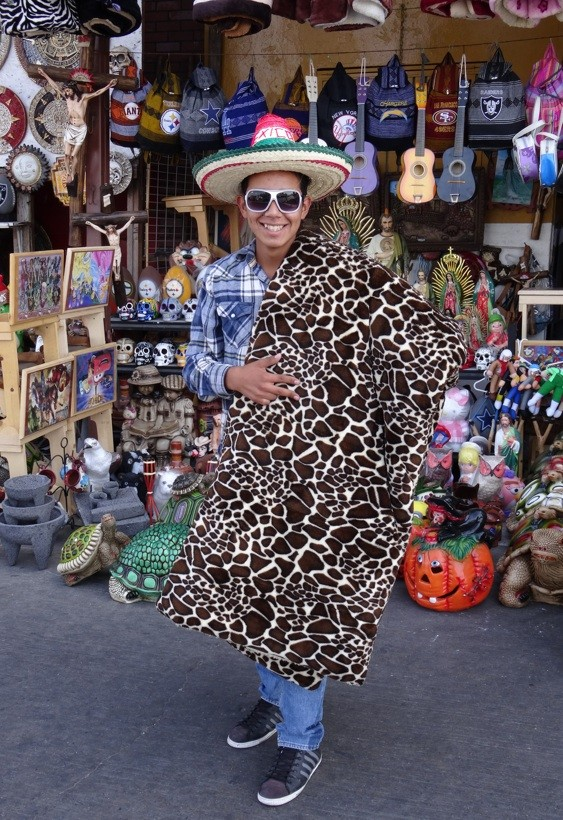 La garita internacional de San Isidro (Tijuana): Los personajes de la linea fronteriza 2013-133