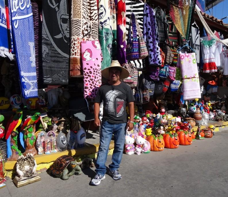 La garita internacional de San Isidro (Tijuana): Los personajes de la linea fronteriza 2013-140