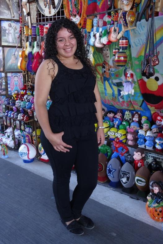 La garita internacional de San Isidro (Tijuana): Los personajes de la linea fronteriza 2013-142