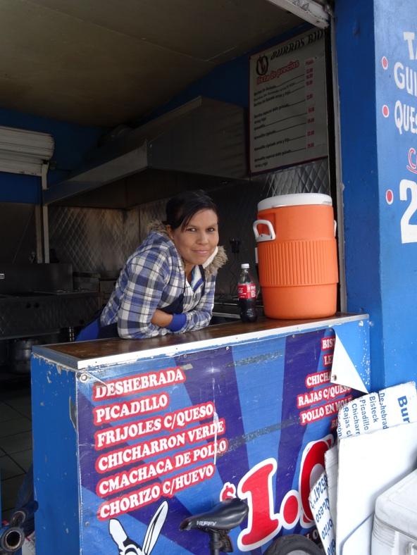 La garita internacional de San Isidro (Tijuana): Los personajes de la linea fronteriza 2013-145