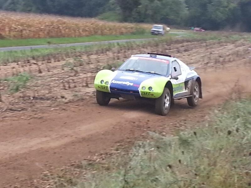 Photo du rallye 20131019