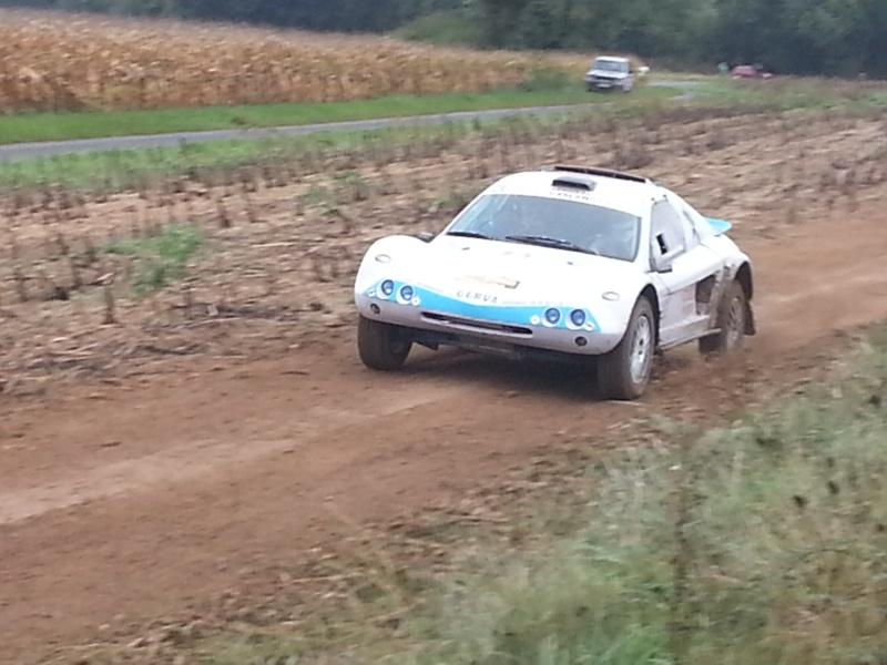 Photo du rallye 20131024