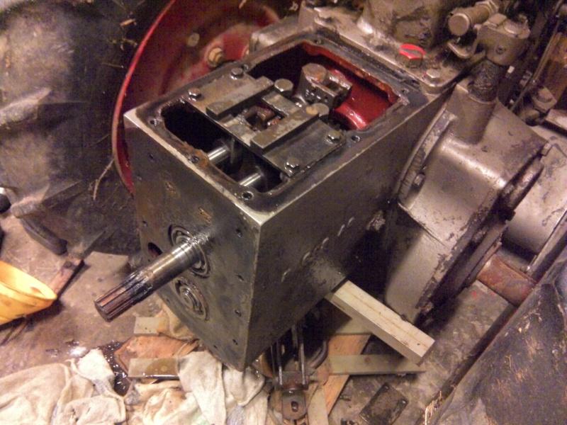 labor - Motoculteur Labor P20 - Page 2 01011
