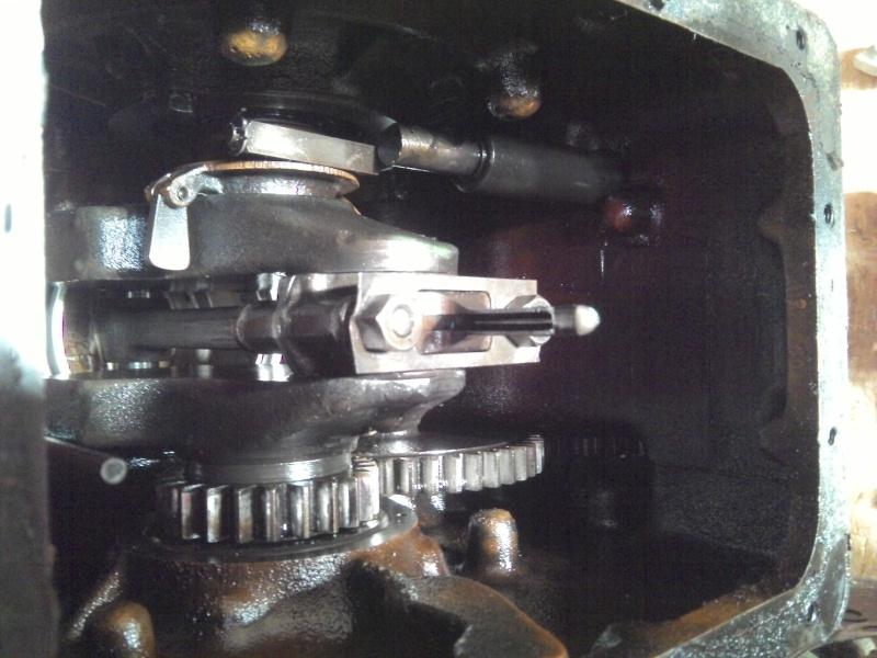 labor - Motoculteur Labor P20 - Page 2 01211