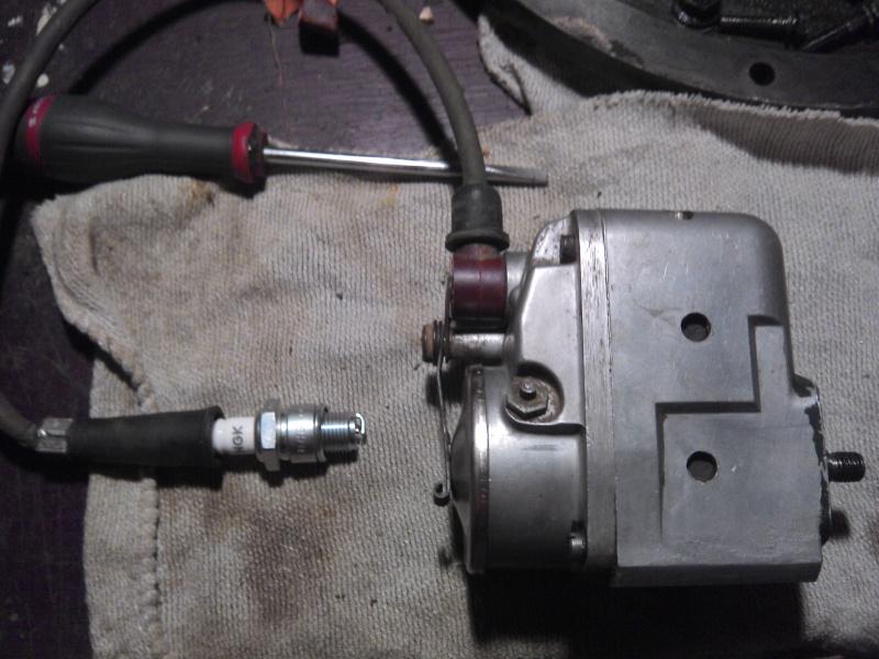 labor - Motoculteur Labor P20 - Page 2 01910
