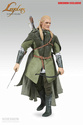 THE LORD OF THE RINGS - LEGOLAS 92081_10