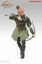 THE LORD OF THE RINGS - LEGOLAS 92081_11