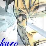 -Gin Ichimaru Art- Grimjj10