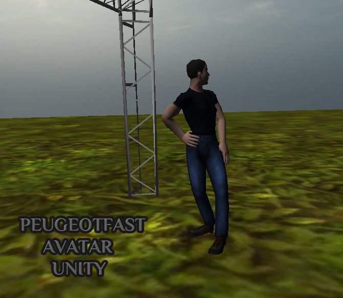 Un Nouveau Départ Unity110