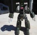 Destroid SPartan 1/72 réédition Bandai Dsc06725