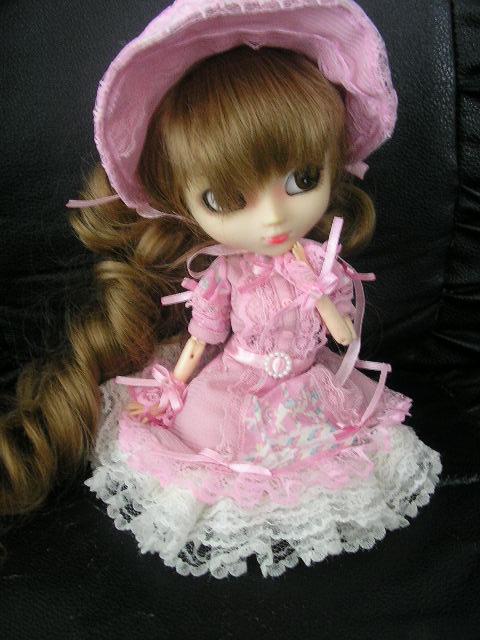 [Pullip Alte ]Lolita couleur barbapapa P1010012
