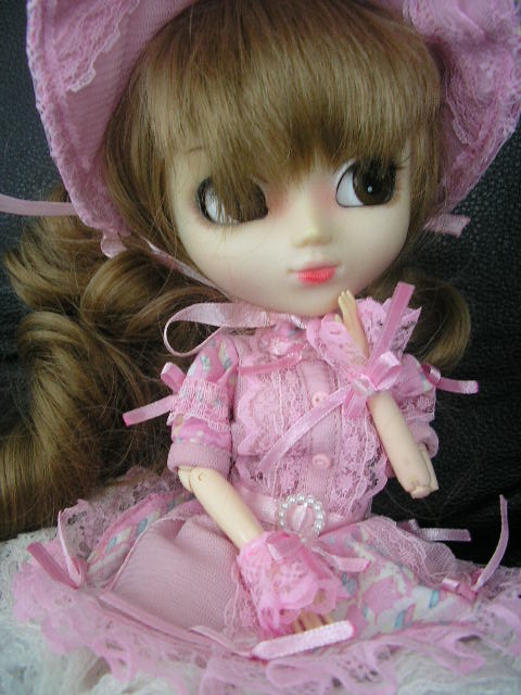[Pullip Alte ]Lolita couleur barbapapa P1010013
