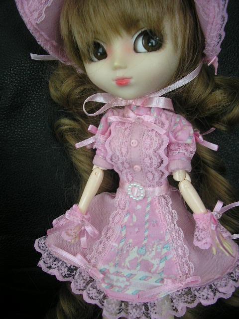 [Pullip Alte ]Lolita couleur barbapapa P1010014