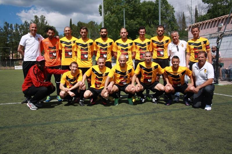 FC ROUSSET STE VICT.- STV 10276010