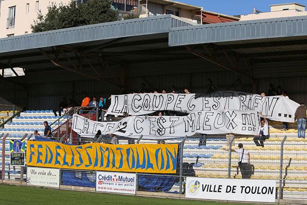 Huitième tour de la coupe de France : STV -  Rodez (CFA) 331_3510
