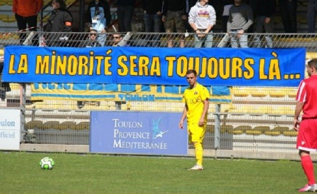 STV - Fréjus Saint-Raphaël (National)  L-cyri10