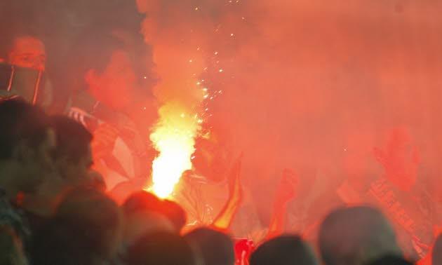 Sanction lourde pour le Sporting Toulon Photo-10