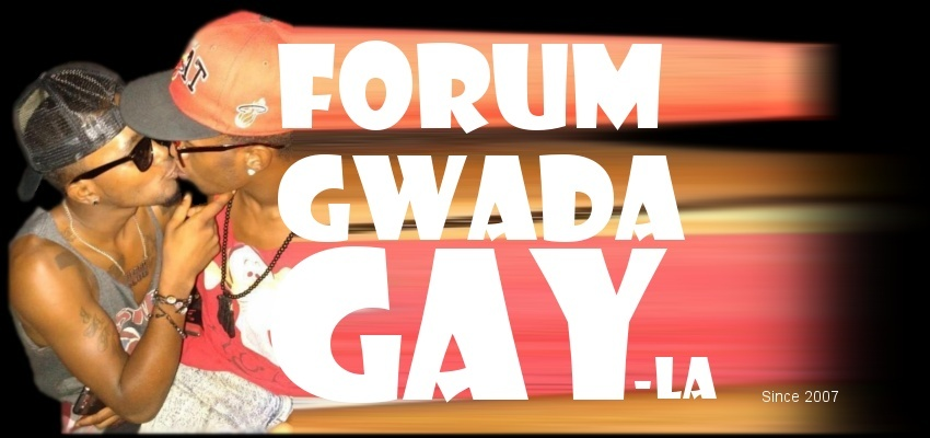 Forum Gay Guadeloupe