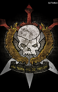Only in Death does Duty End - Torben Tanith10