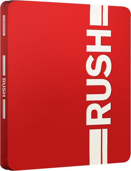 Rush : Edition Spéciale 10854110
