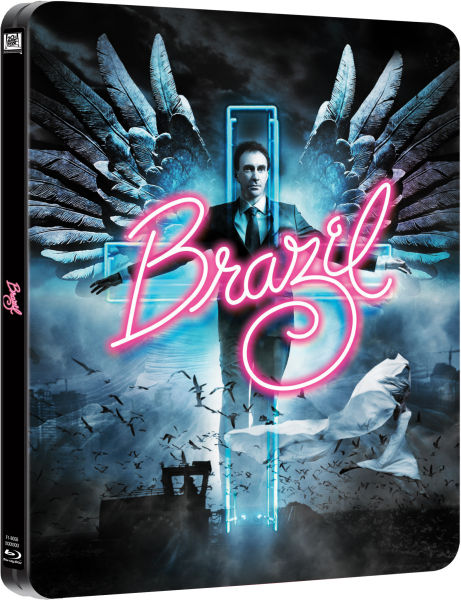 Brazil - Limited Edition Steelbook  : 03/03/2014 10866310