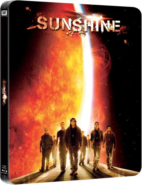 Sunshine : Limited Steelbook Edition : 03/03/2014 10866313