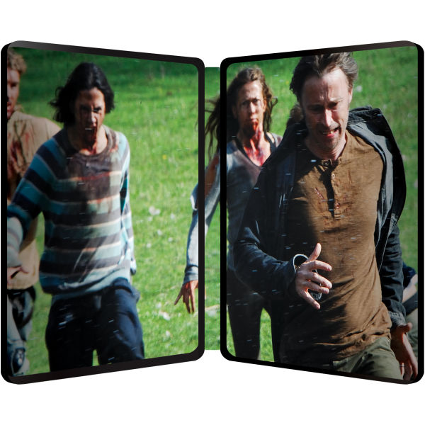 28 Weeks Later : Limited Steelbook Edition 03/03/14 10866321