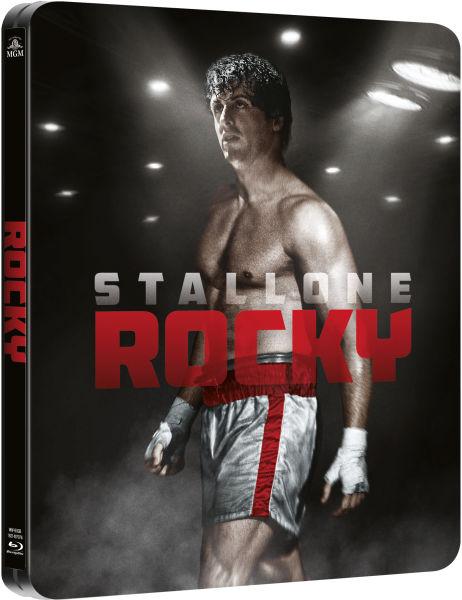 Rocky : Remastérisé 10/02/14 10878810