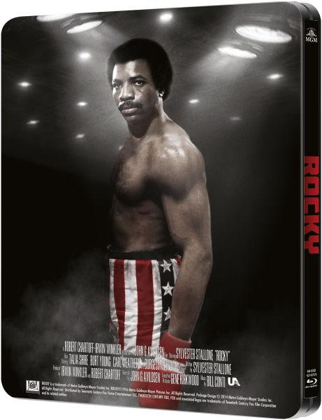 Rocky : Remastérisé 10/02/14 10878811