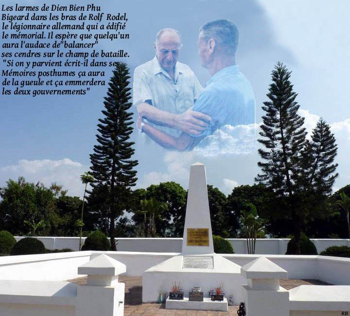 [Opérations de guerre] Dien Bien Phu - Triste anniversaire - Page 2 1_plaq10
