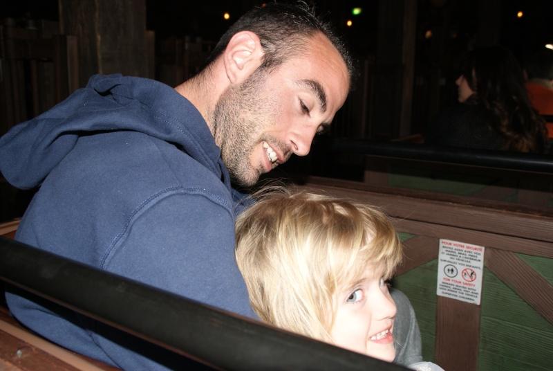 TR de notre séjour en famille du 11 au 14/03/14 (santa fé + SQL) - Page 2 Dsc03815