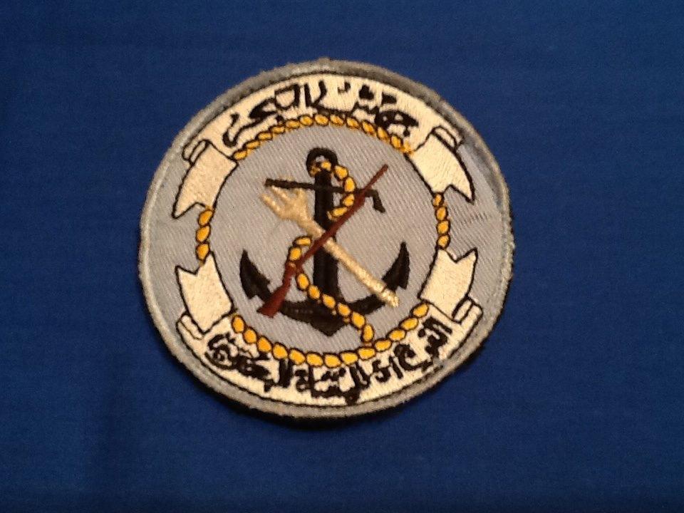 فيلق القوات الخاصة للبحرية التونسية Marines 11853510