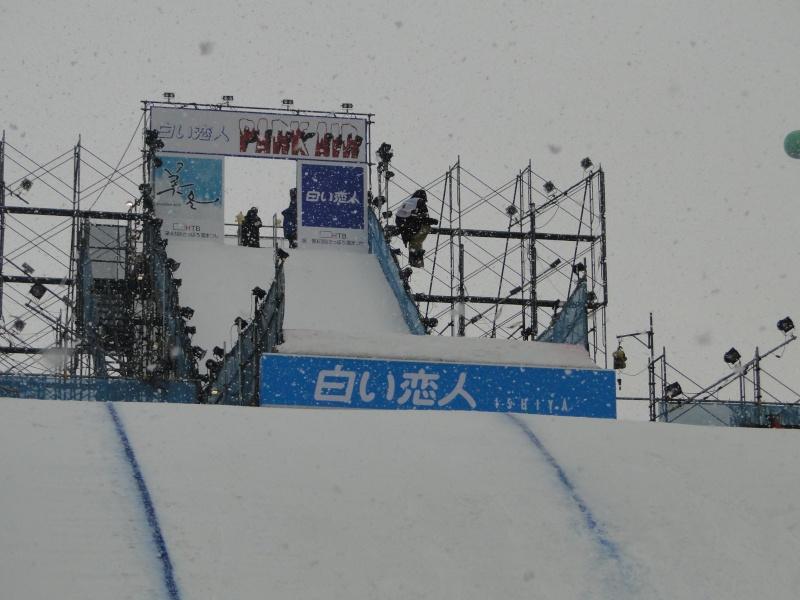 Le yuki matsuri à Sapporo Dsc06712