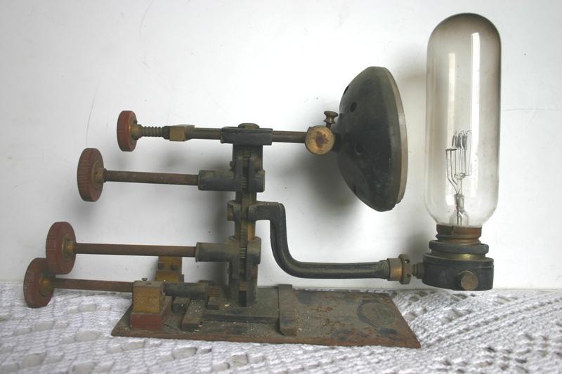 """Cinéma et partie """"photo"""" (en projet) Lampe-14"""