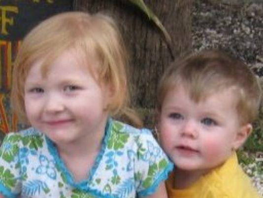 DARBY HODGES and KIERA PULASKI - Toddlers - Kalispell MT  Kiera-10