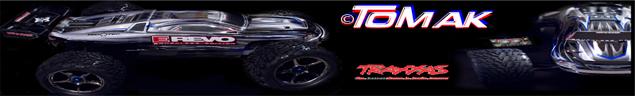 E-REVO Brushless Edition Lipo power 6s Traxxas 210