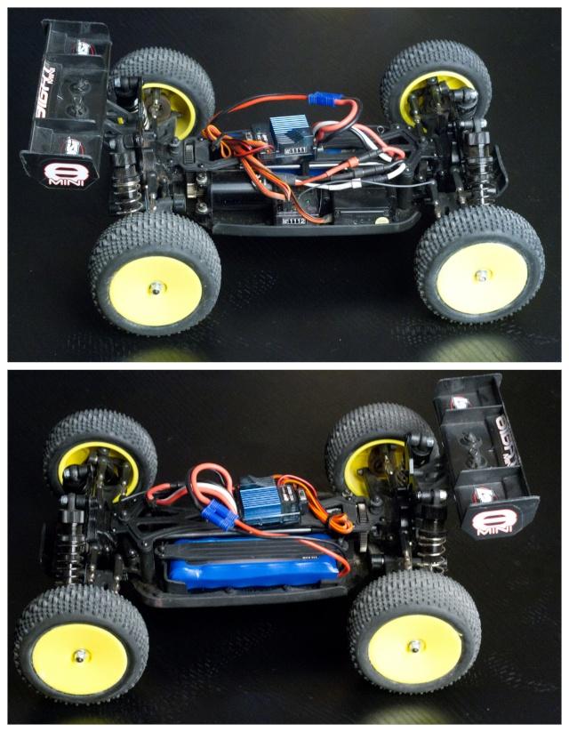 Mini Losi Eight Underc11