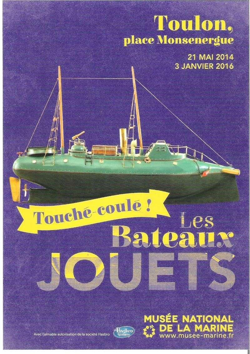[Les musées en rapport avec la marine] Informations du Musée de la Marine 00114