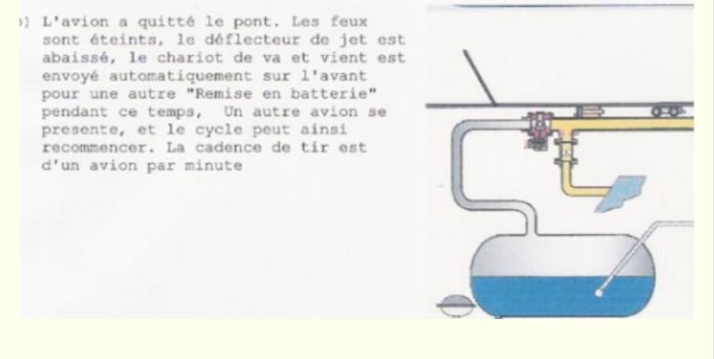 Porte-avions et catapulte ? - Page 3 Catapu13