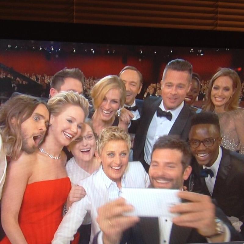 Jared Leto- @Ceremonie des Oscars 2014 - Page 2 Bhxwff10
