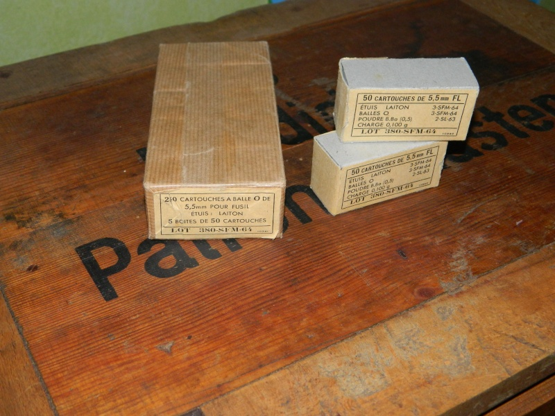 munitions .22 réglementaires Dscn2010