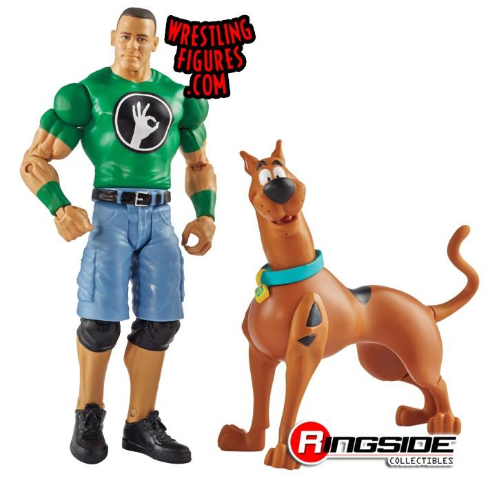 Scooby-Doo et la folie du catch (Wrestlemania Mystery) 2014 DVD Scooby11