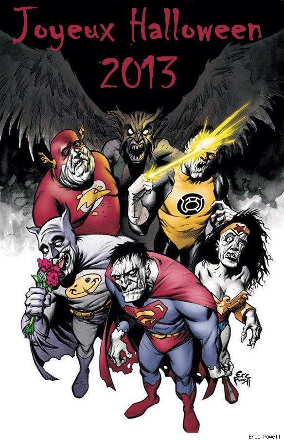 Un avatar pour Halloween Zombie10