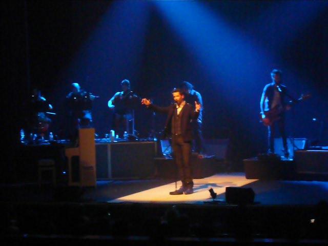 [TOURNEE/19.12.13] Concert au Casino - Bordeaux  P1070812