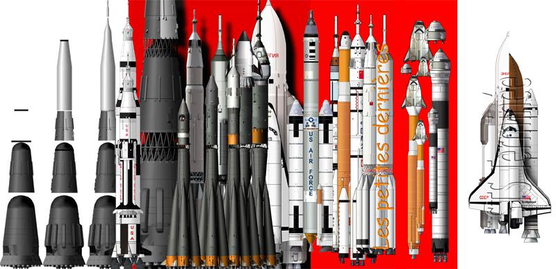 espace et exploration N°19 Launch10