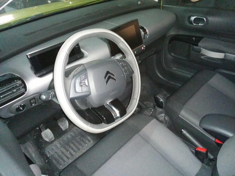 [SUJET OFFICIEL] Citroën C4 Cactus [E31] 15022310