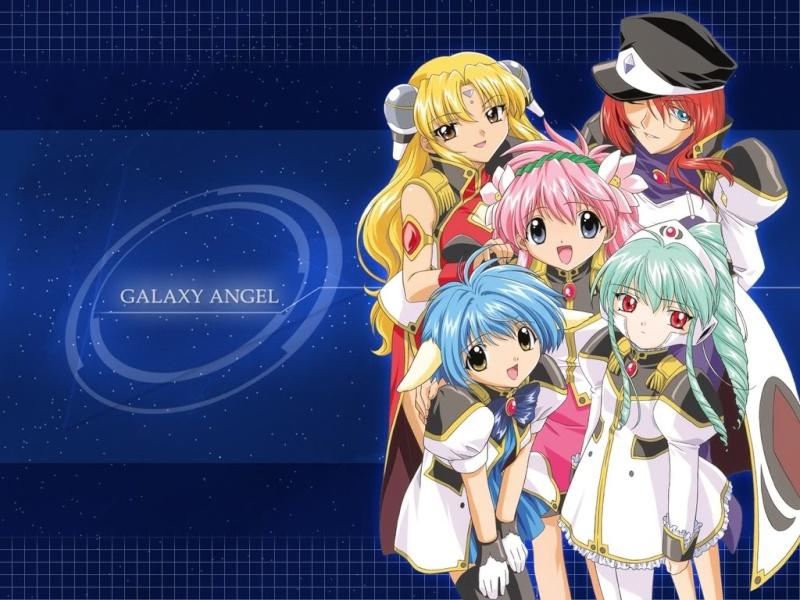 Galaxy Angel Galaxy11