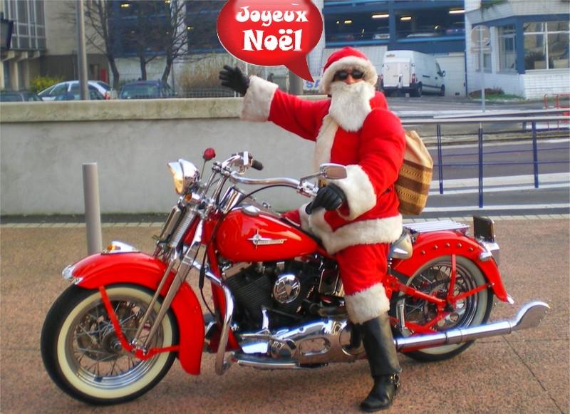 un KAWA en TERRASSE - Joyeux Noël Pere_n10
