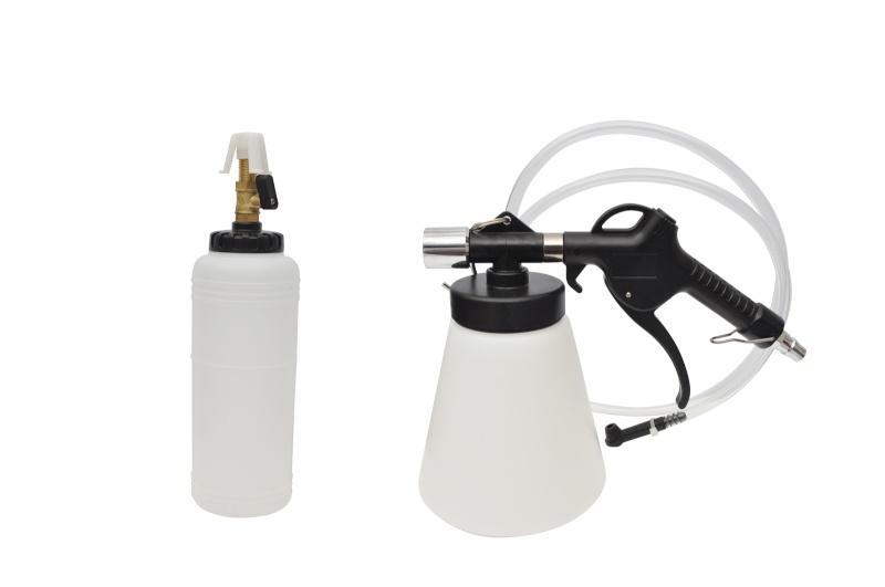 Remplacement Liquide de frein/bocal 21007110
